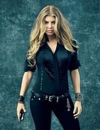 Stacy Ferguson