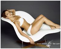 Jennifer Lopez in lingerie