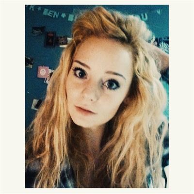 Freyja Vanden Broucke