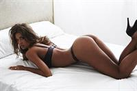Christine Martin McGuinness in lingerie - ass