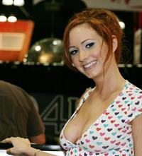 Hillary Scott (Porn Star)