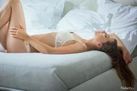 Ava (Met-Art) in lingerie