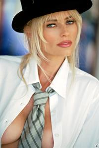 Marianne Gravatte - Playmate of the Year 1983 revisited in 1994