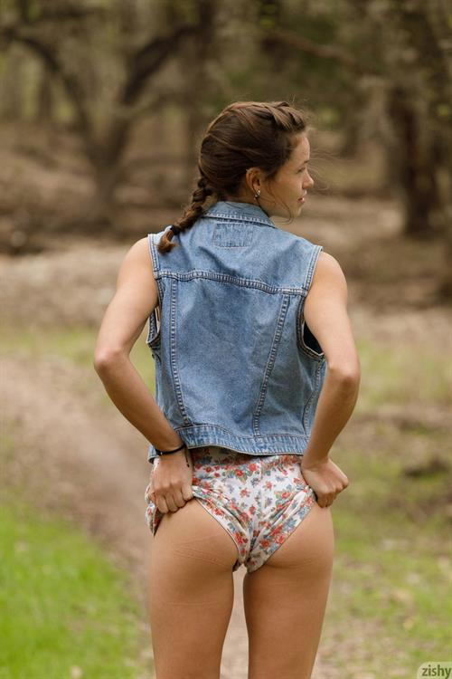 Gaby Mueller Texas Hottie Unrated