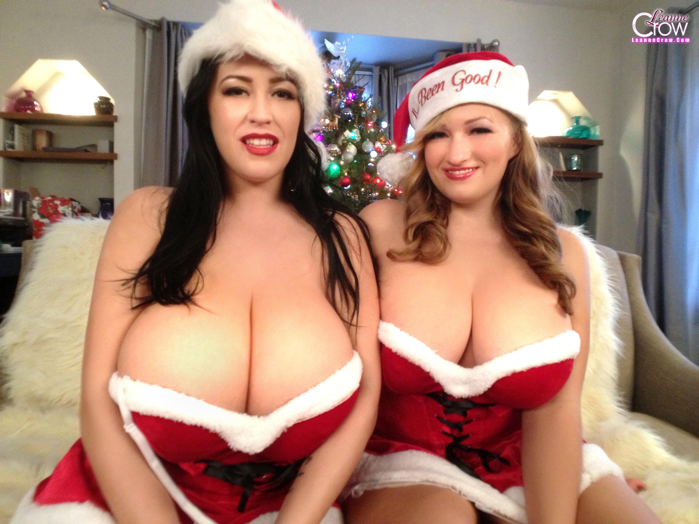 Big Tits Holiday