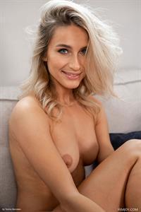 Cara Mell Bodysuit Blonde