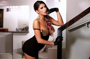 Ready When Whipped.. featuring August Ames | Twistys.com