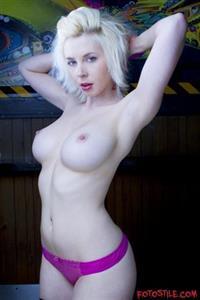 Ashleigh Doll - breasts