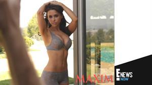Maxim November 2013 Photoshoot