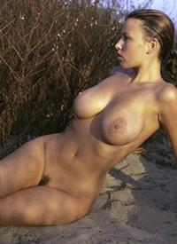 Trisha Campbell - breasts
