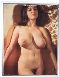 Karla Klein - pussy