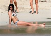 Penélope Cruz in a bikini