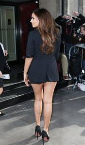 Nadia Forde - ass