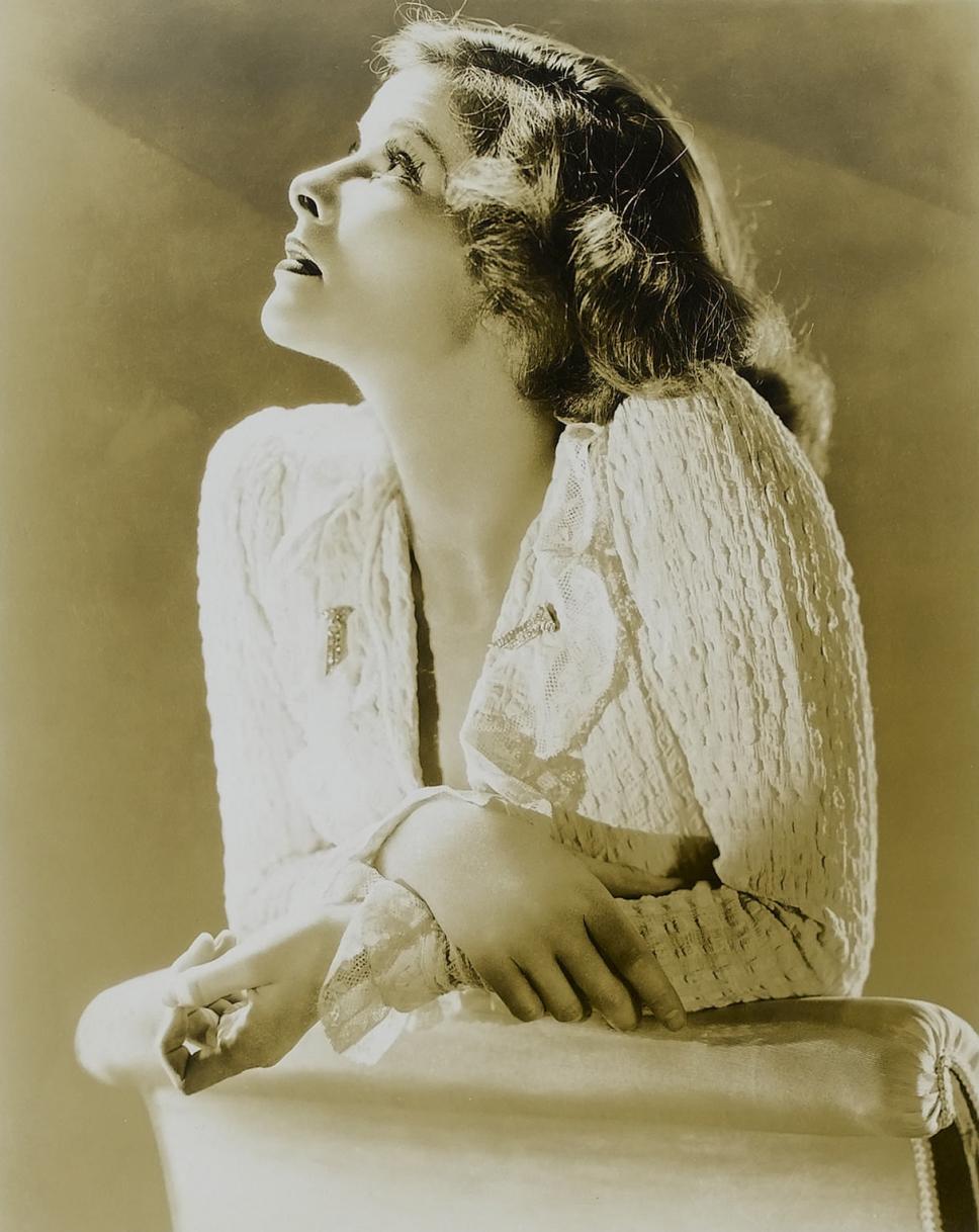 Katharine Hepburn 79