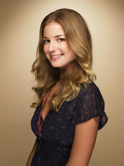 Emily VanCamp