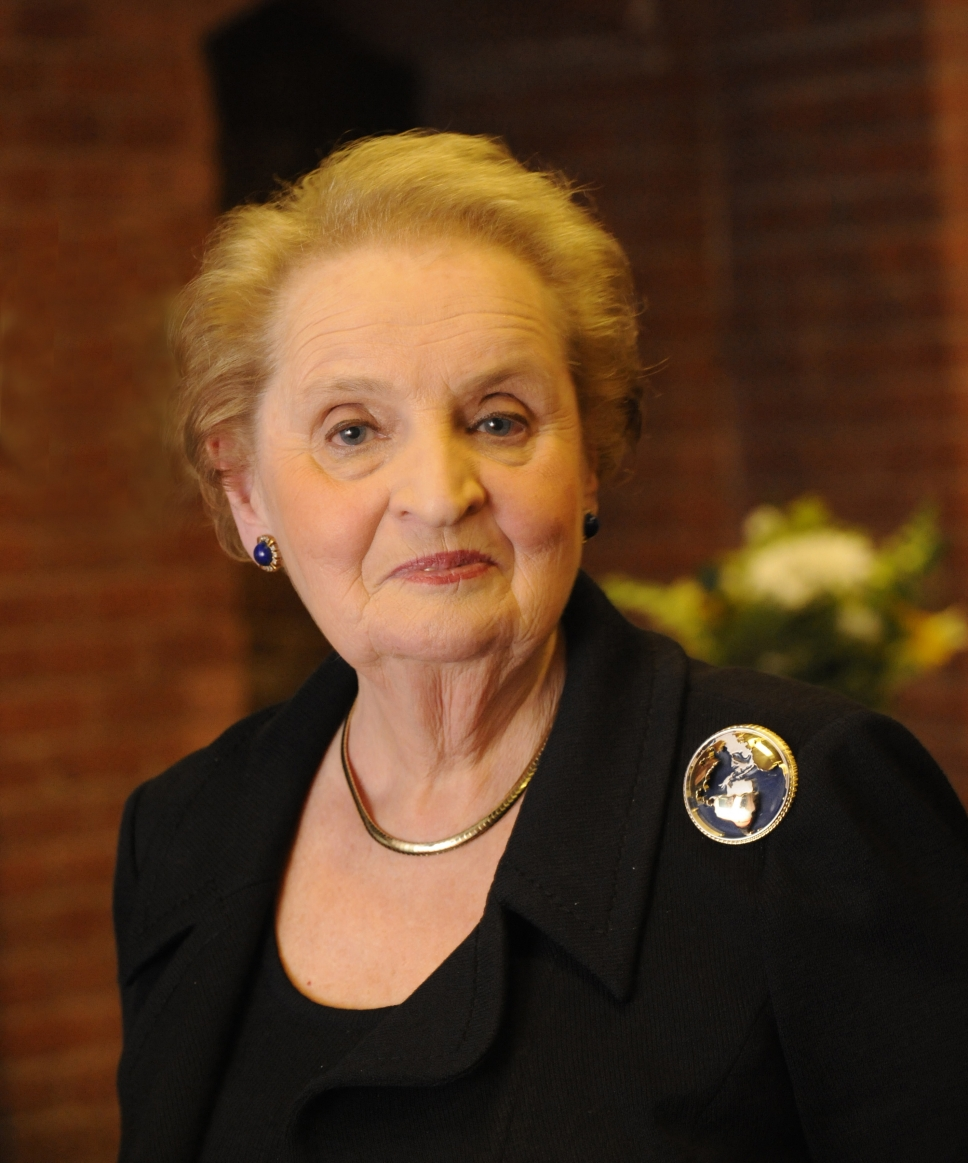 Movies Odeon Star Semaphore Cinemas Pictures of madeleine albright
