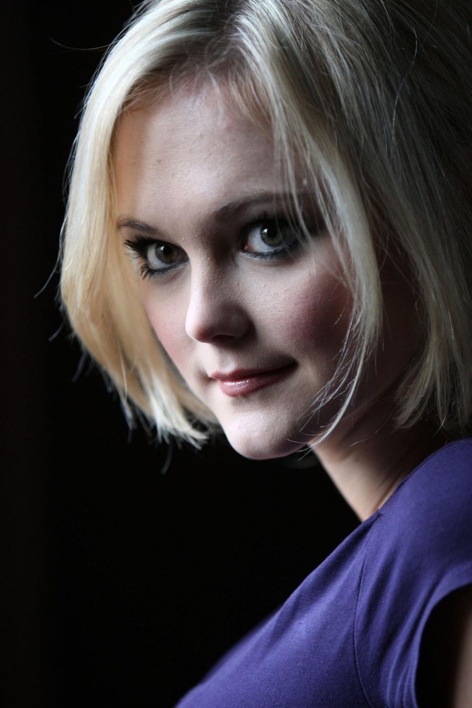 Jayne Wisener