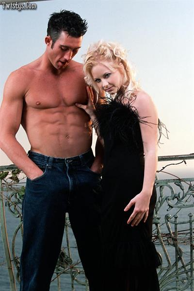 Britney Luv