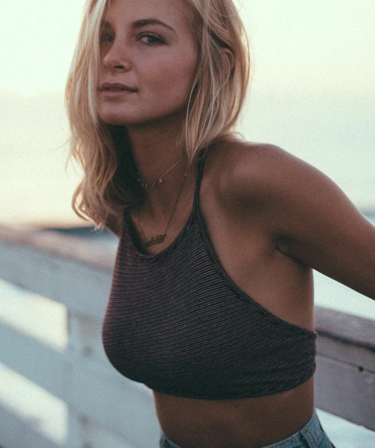 Natalie E