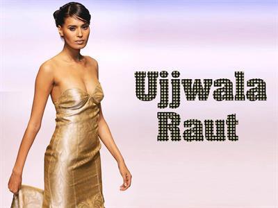 Ujjwala Raut
