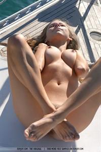 Adelia Ksucha - pussy and nipples