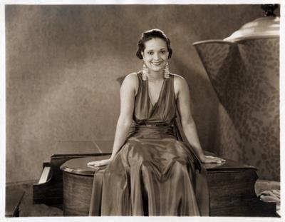 Nina Mae McKinney